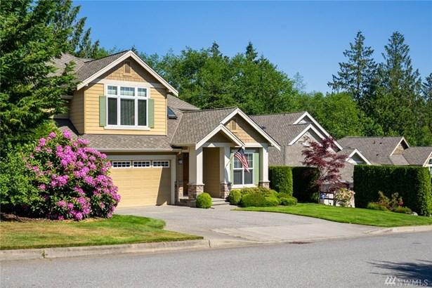 4707 Parkview Lane , Mount Vernon, WA - USA (photo 1)