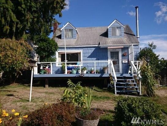 8326 13th Ave Nw , Seattle, WA - USA (photo 1)