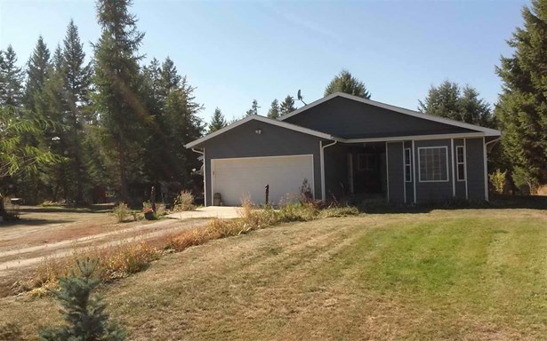 150 Quandary Ln , Oldtown, ID - USA (photo 1)