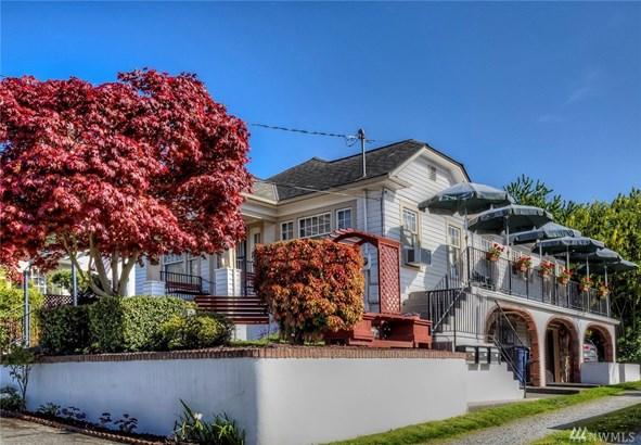 414 E Lawrence St , Mount Vernon, WA - USA (photo 2)