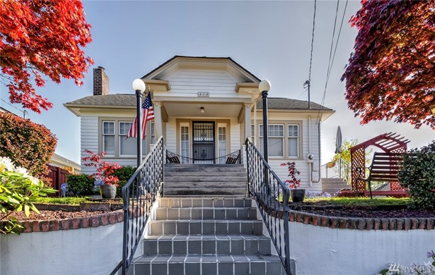 414 E Lawrence St , Mount Vernon, WA - USA (photo 4)