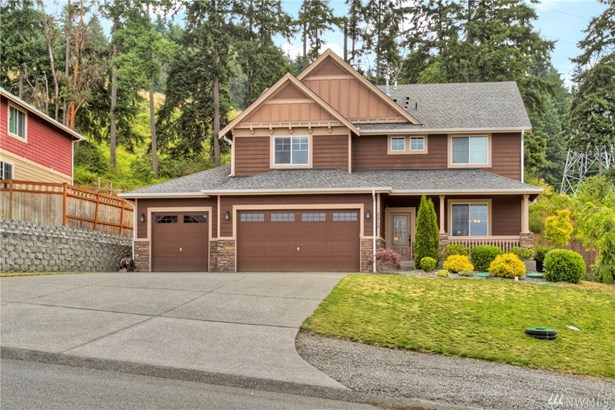 8215 173rd Ave E , Sumner, WA - USA (photo 1)