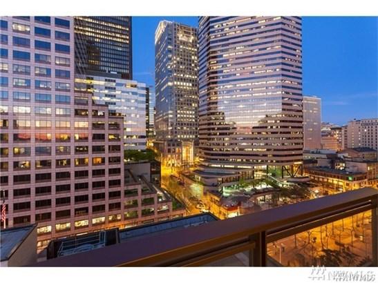 1000 1st Ave  2104, Seattle, WA - USA (photo 1)