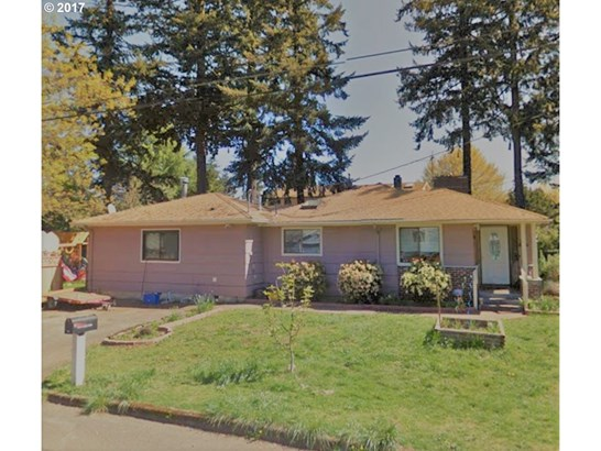 8625 Se Harney St , Portland, OR - USA (photo 1)