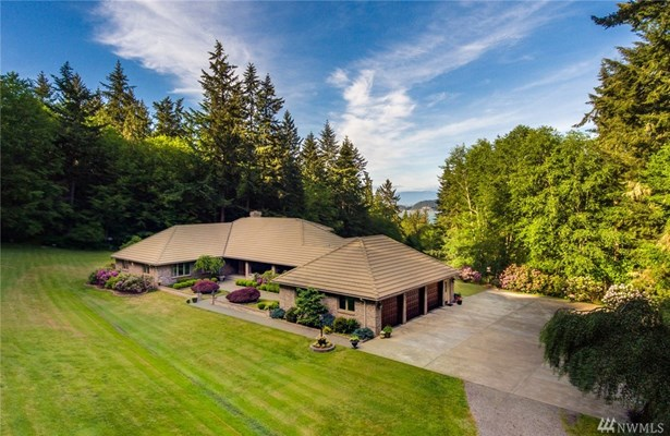 1215 Devries Rd , Oak Harbor, WA - USA (photo 1)