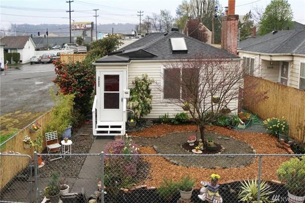 6933 Flora Ave S , Seattle, WA - USA (photo 1)
