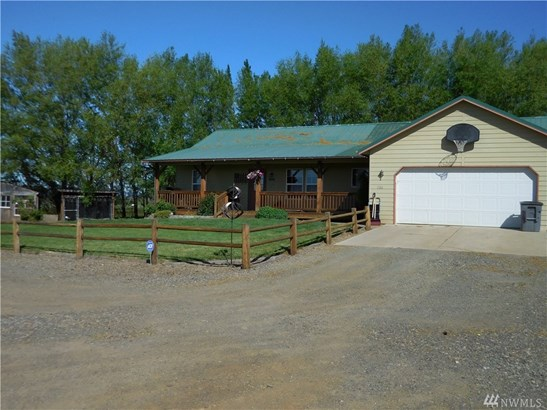 630 Back Country Dr , Ellensburg, WA - USA (photo 1)