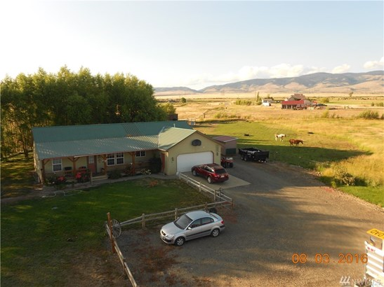 630 Back Country Dr , Ellensburg, WA - USA (photo 4)