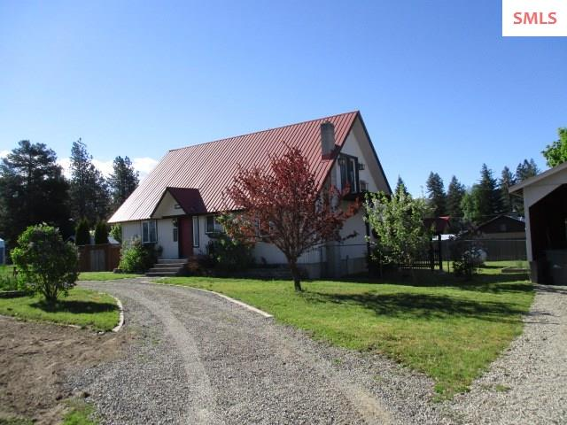 408 Glidden , Priest River, ID - USA (photo 1)