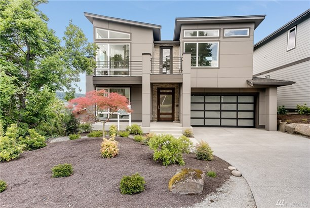 922 N 34th St , Renton, WA - USA (photo 1)