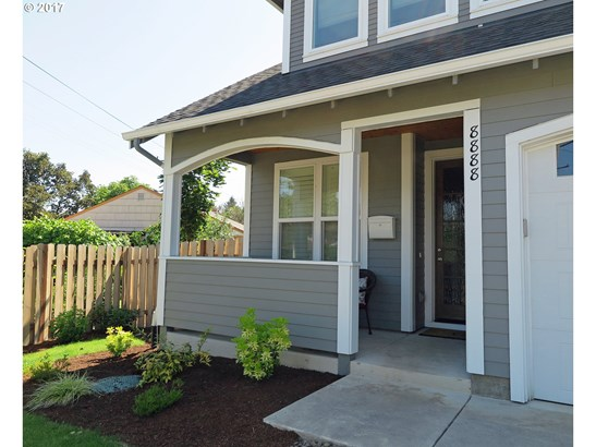 8888 N Portsmouth Ave , Portland, OR - USA (photo 2)