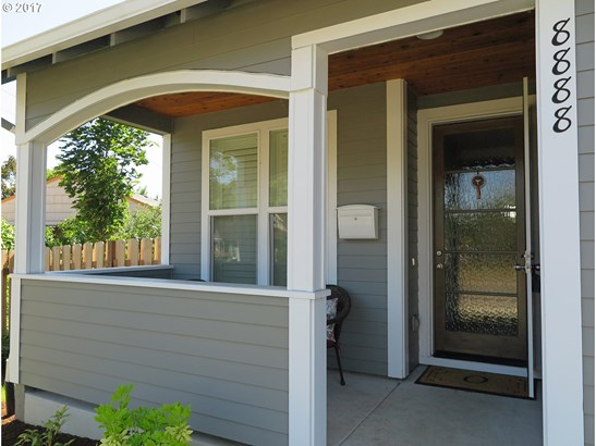 8888 N Portsmouth Ave , Portland, OR - USA (photo 3)