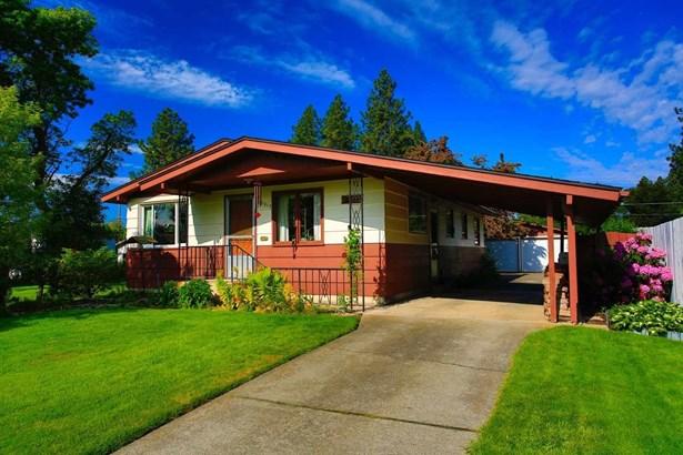 5317 N Walnut St , Spokane, WA - USA (photo 1)