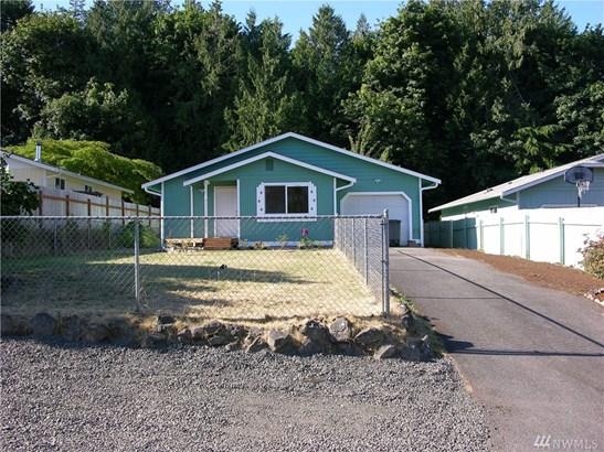 6139 Ne Center St , Suquamish, WA - USA (photo 1)