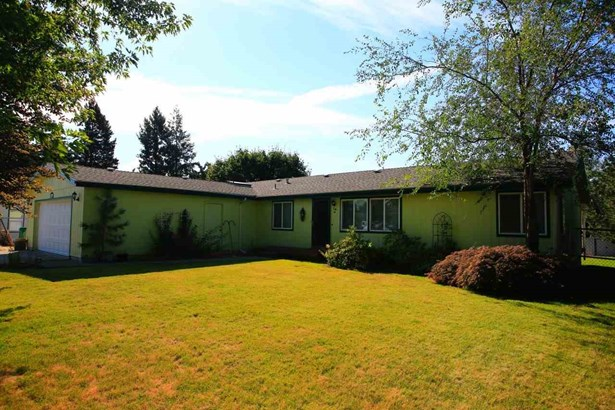 14010 E Alki Ave , Spokane Valley, WA - USA (photo 1)
