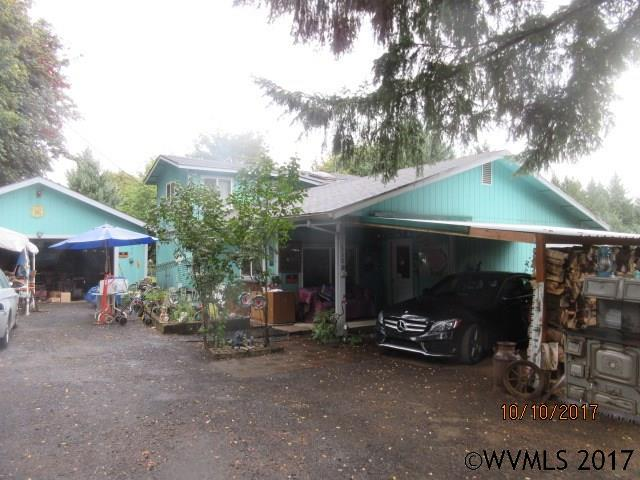 330 Fairview St Nw , Falls City, OR - USA (photo 1)