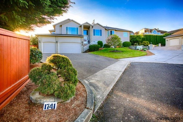 1741 Chapman Hill Dr Nw , Salem, OR - USA (photo 1)