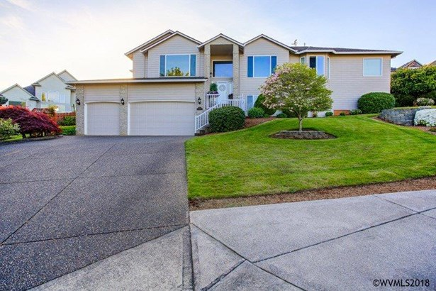 1741 Chapman Hill Dr Nw , Salem, OR - USA (photo 3)