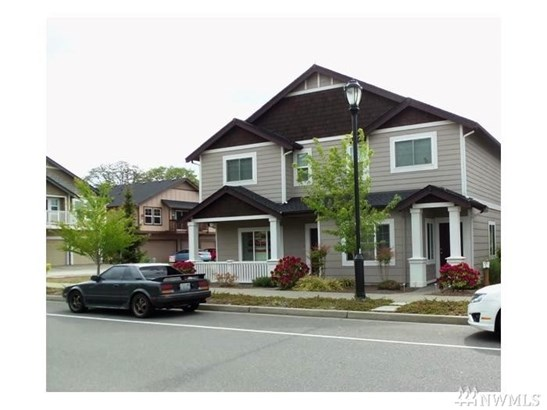 5908 Illinois St Se  B, Lacey, WA - USA (photo 1)