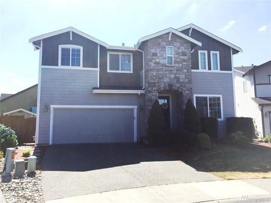 25417 Se 275th Place , Maple Valley, WA - USA (photo 1)