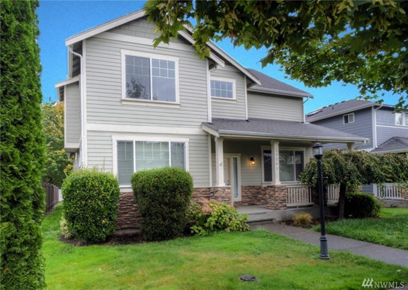 15201 Daffodil St Ct E , Sumner, WA - USA (photo 1)