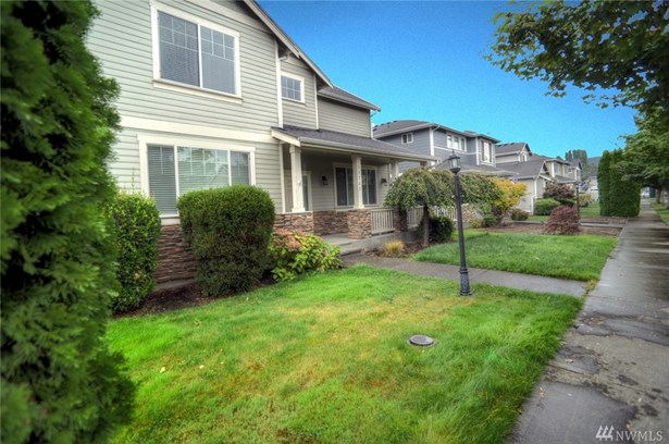 15201 Daffodil St Ct E , Sumner, WA - USA (photo 2)