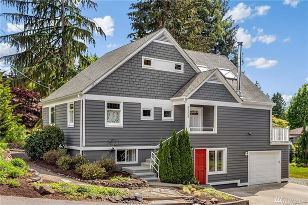 9601 42nd Ave Sw , Seattle, WA - USA (photo 1)