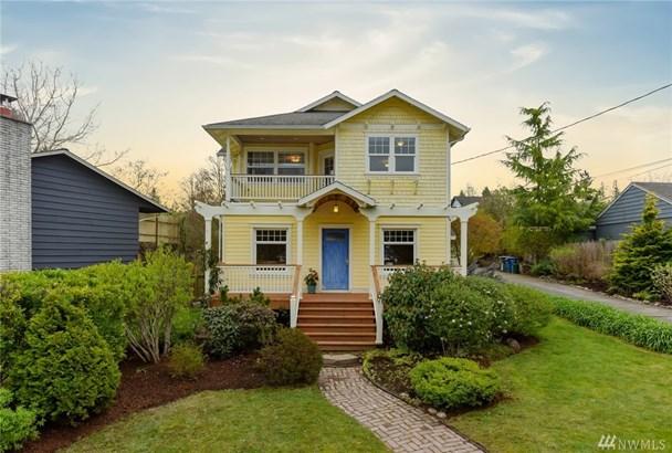 9832 41st Ave Sw , Seattle, WA - USA (photo 1)