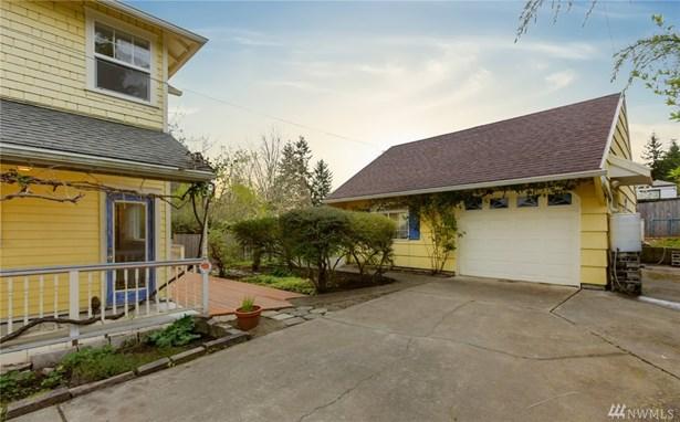 9832 41st Ave Sw , Seattle, WA - USA (photo 2)