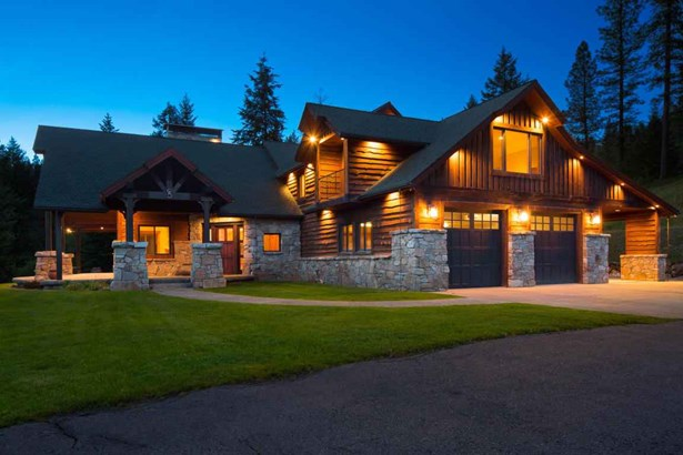 51 S Blue Creek Rd , Coeur D Alene, ID - USA (photo 4)