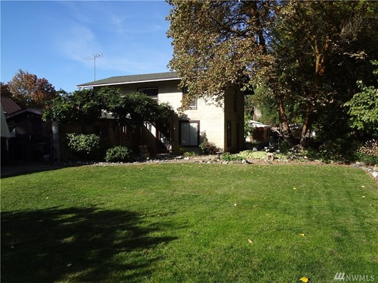 301 Pioneer Ave , Cashmere, WA - USA (photo 1)