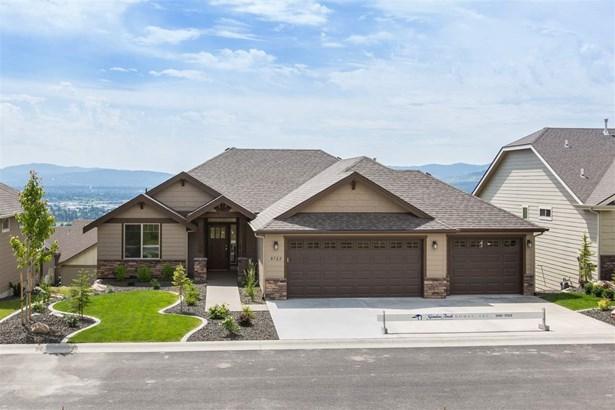 8706 E Clearview Ln , Spokane, WA - USA (photo 1)