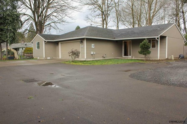 838 Chemawa Rd N , Keizer, OR - USA (photo 1)