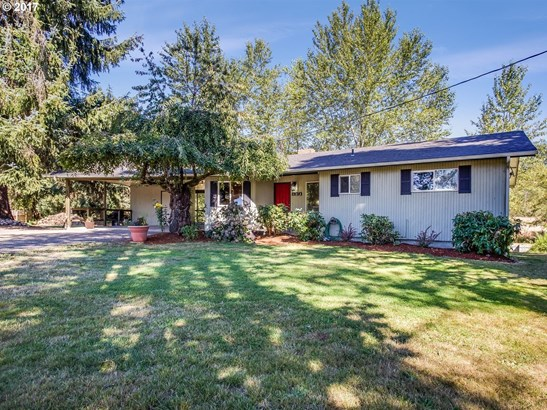 153 Green Acres Dr , Castle Rock, WA - USA (photo 1)