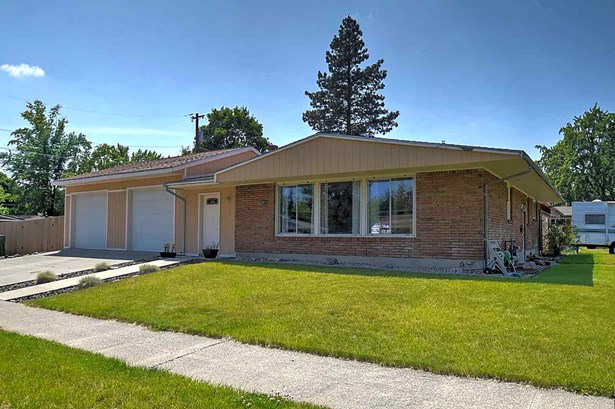 6017 N G St , Spokane, WA - USA (photo 1)