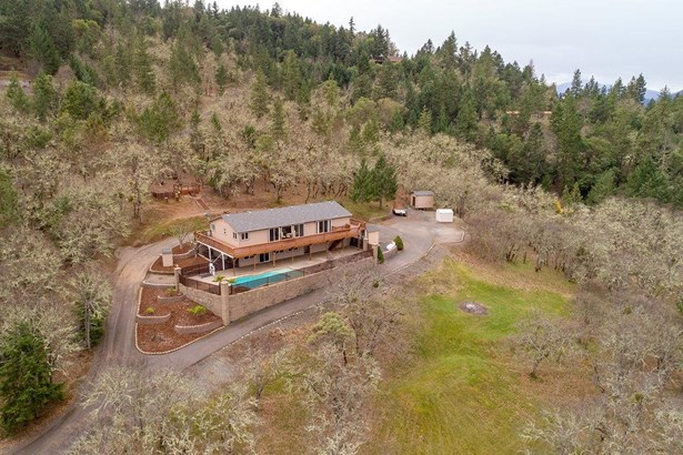 250 Andesite Dr , Jacksonville, OR - USA (photo 1)