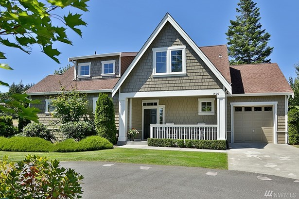 1400 Portside Ct , Freeland, WA - USA (photo 1)
