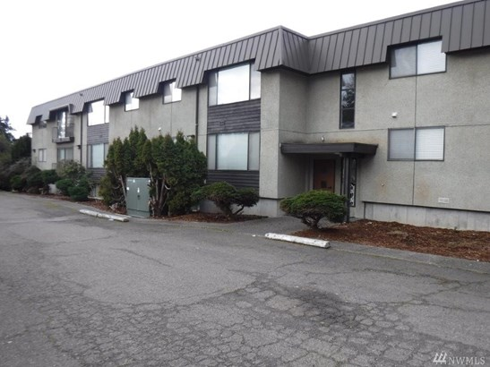 500 Lebo Blvd , Bremerton, WA - USA (photo 1)