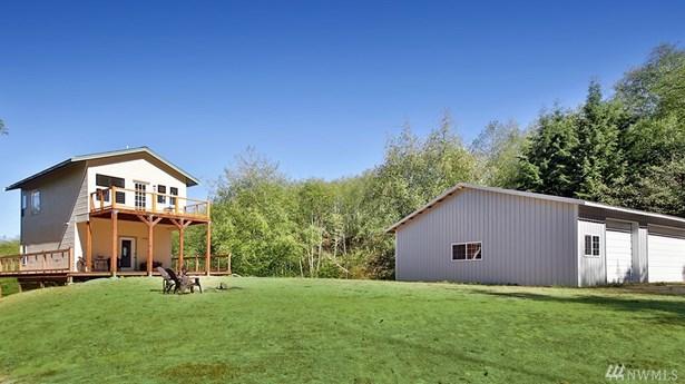 2283 Goss Ridge Rd , Freeland, WA - USA (photo 2)