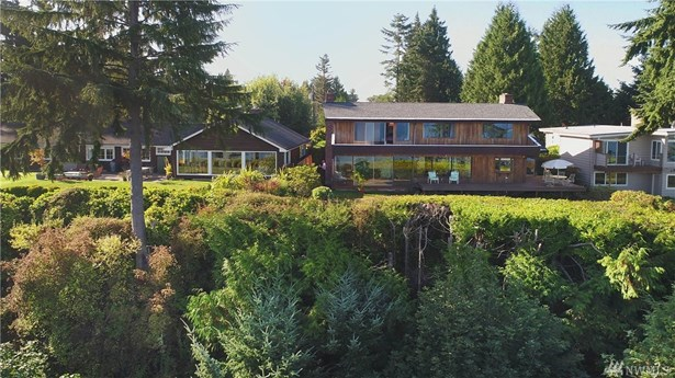 10770 Sw Cowan Rd , Vashon, WA - USA (photo 2)