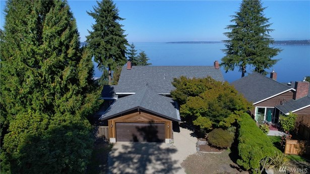10770 Sw Cowan Rd , Vashon, WA - USA (photo 3)
