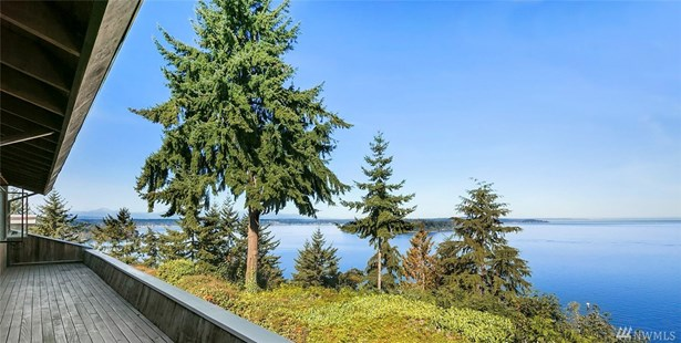 10770 Sw Cowan Rd , Vashon, WA - USA (photo 4)