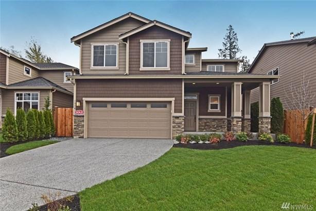 17002 (lot 10) 11th Place W , Lynnwood, WA - USA (photo 1)