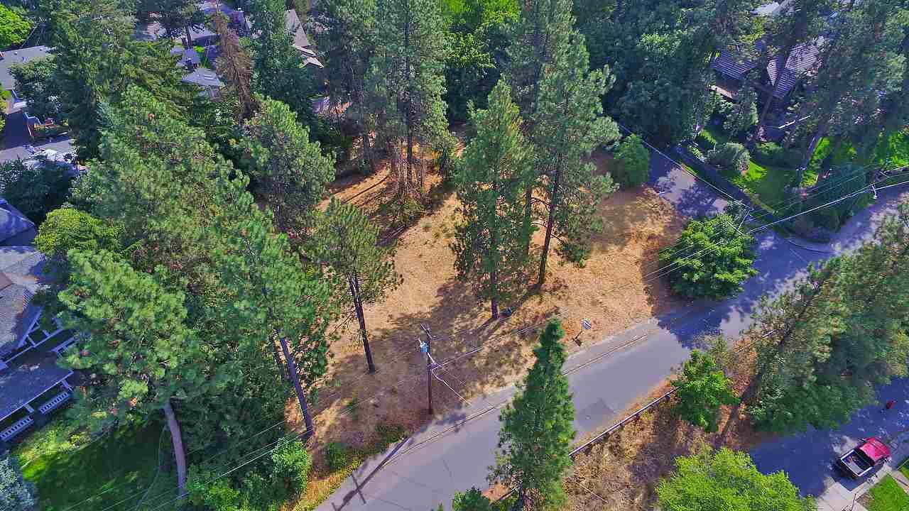 735 W Cliff Dr , Spokane, WA - USA (photo 1)