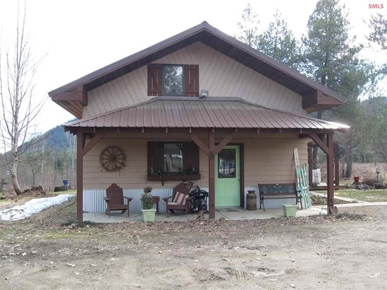 786 Bear Rd , Priest River, ID - USA (photo 1)