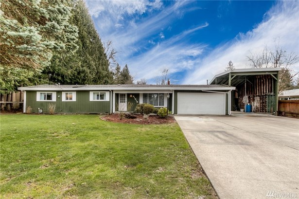 21015 Se 269th St , Covington, WA - USA (photo 1)