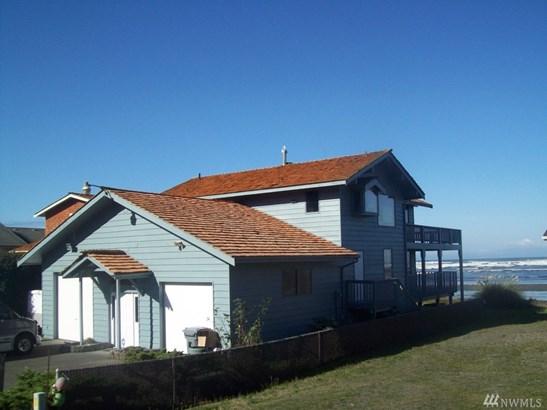 36 Diamond Dr , Pacific Beach, WA - USA (photo 1)