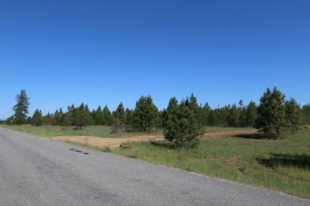 Lot M James Way , Oldtown, ID - USA (photo 4)