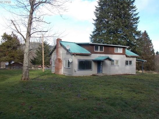 5315 Alexander Dr , Mt Hood-parkdale, OR - USA (photo 1)