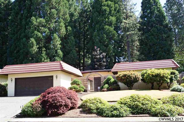 1710 Rees Hill Rd Se , Salem, OR - USA (photo 1)